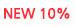 new 10%
